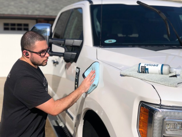 Wash n Wax | Mobile Detailing Fresno