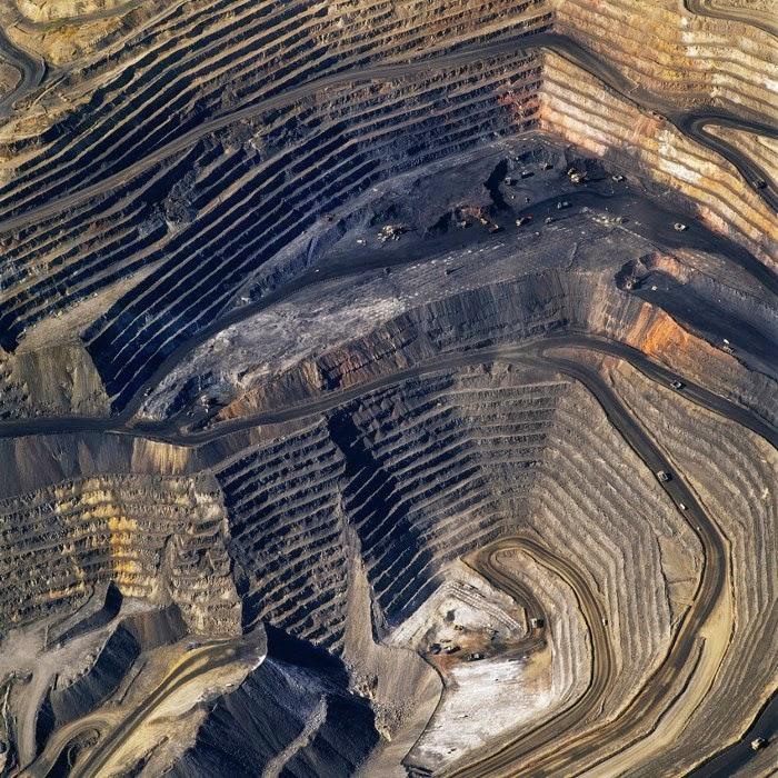 American Mine