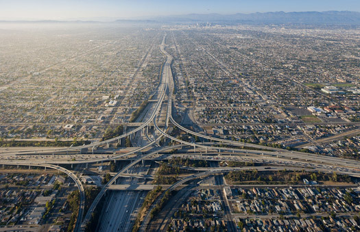 Urban Speculation in Los Angeles and Beyond