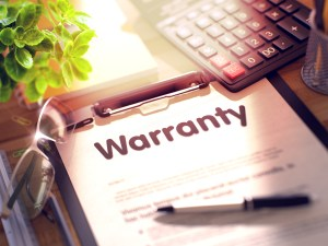 Does your deck have a warranty?