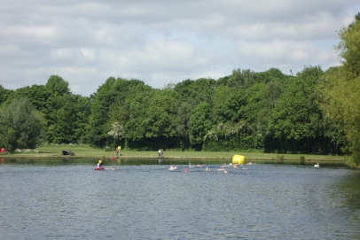 Colwick Park