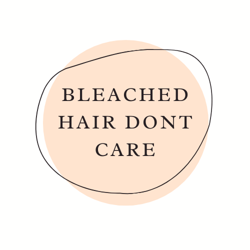 How to Repair Bleach Damaged Hair