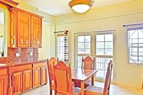 Gonzalez House - Kitchen