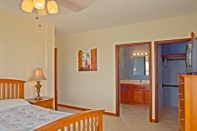 Barrier Reef Resort B301 - Master Bedroom