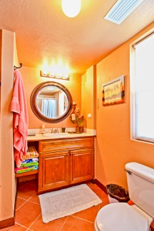 H303 Master Bathroom