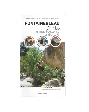 guidebook_fontainebleau_climbs