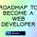 Roadmap to become a web developer