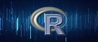 Image result for R language logo