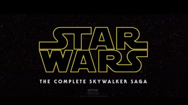 Star Wars: The Rise of Skywalker to Stream Early on Disney+