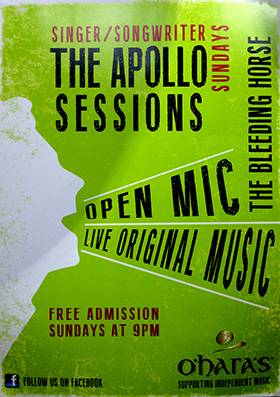 apollo sessions 280