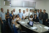 Politriz management team