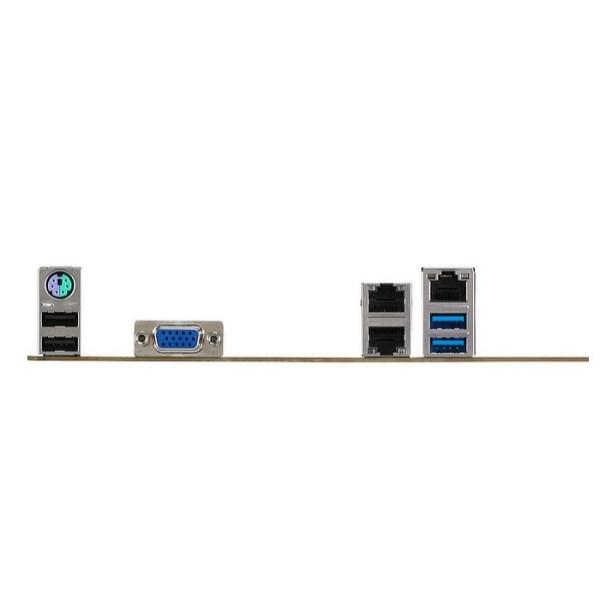 ASUS Z10PA-D8 LGA 2011-v3 Intel C612 DDR4 ATX Motherboard (90SB03X1-M0UAY0)