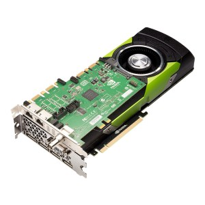 PNY Quadro M6000 12GB GDDR5 Graphics Card (VCQM6000SYNC-PB)