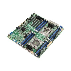 Intel LGA 2011 Intel C612 DDR4 SSI EEB Motherboard (DBS2600CWTR)