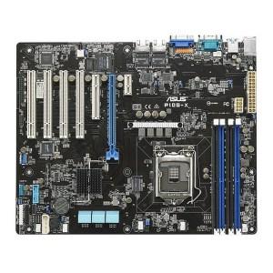 ASUS P10S-X LGA 1151 Intel C232 DDR4 ATX Motherboard (90SB05B0-M0UAY0)