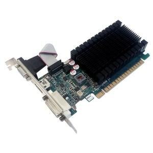 PNY GeForce GT 710 1 GB GDDR3 Graphics Card (GF710GTLH1GEPB)