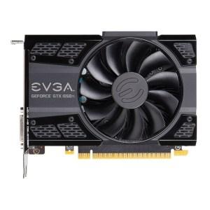 EVGA GeForce GTX 1050 Ti 4 GB GDDR5 Graphics Card (04G-P4-6251-KR)