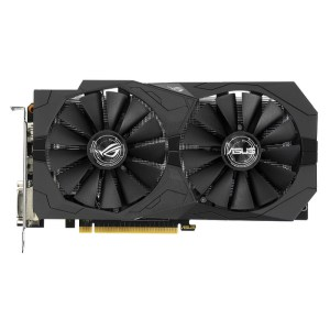 ASUS GeForce GTX 1050 Strix Gaming 2 GB GDDR5 Graphics Card (STRIX-GTX1050-2G-GAMING)