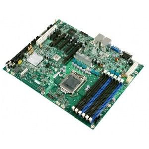 Intel LGA 1156 Intel 3420 DDR3 ATX Motherboard (S3420GPLX)