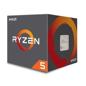 AMD Ryzen 5 1600x 3.6 GHz Socket AM4 6-Core Processor (YD160XBCAEWOF)