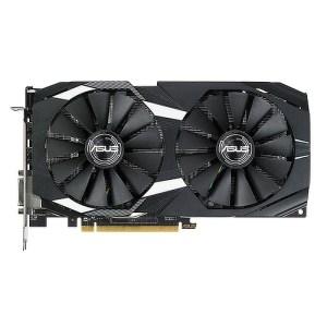 ASUS Radeon RX 580 DUAL OC 8 GB GDDR5 Graphics Card (DUAL-RX580-O8G)