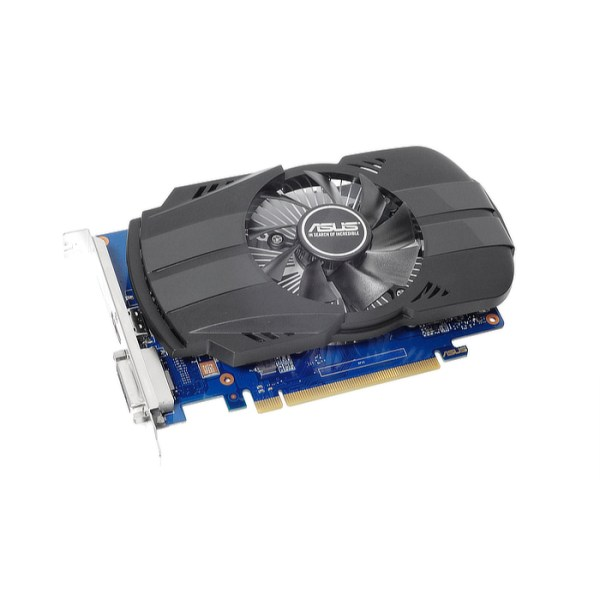 ASUS GeForce GT 1030 OC 2GB GDDR5 Graphics Card (90YV0AU0-M0NA00)