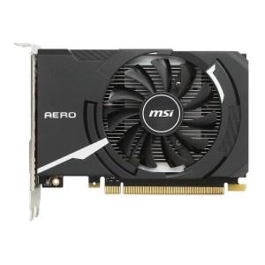 MSI GeForce GT 1030 AERO ITX 2 GB GDDR5 Graphics Card (GT 1030 AERO ITX 2G OC)