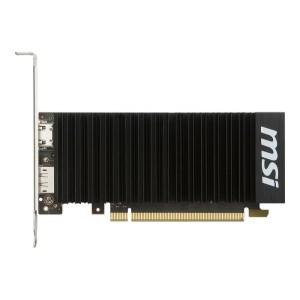 MSI GeForce GT 1030 Low Profile OC 2 GB GDDR5 Graphics Card (GT 1030 2GH LP OC)