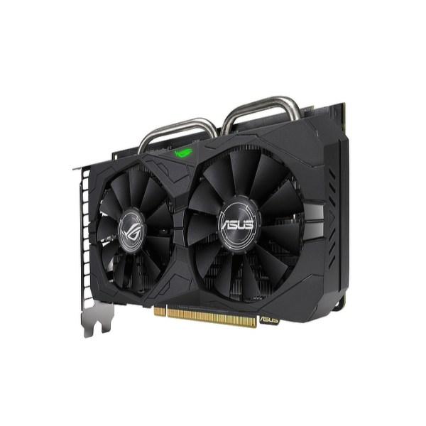 ASUS Radeon RX 560 ROG Strix Gaming 4 GB GDDR5 Graphics Card (90YV0AH0-M0NA00)