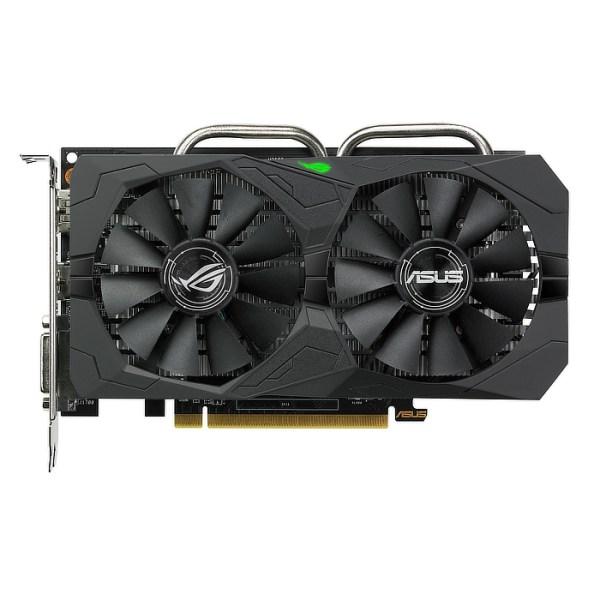 ASUS Radeon RX 560 4 GB GDDR5 Graphics Card (RX560-4G)