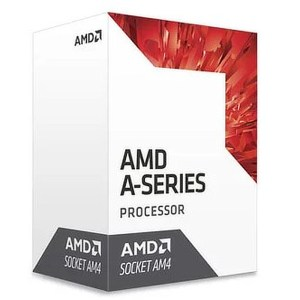 AMD A10-9700 3.5 GHz Socket AM4 4-Core Processor (AD9700AGABBOX)