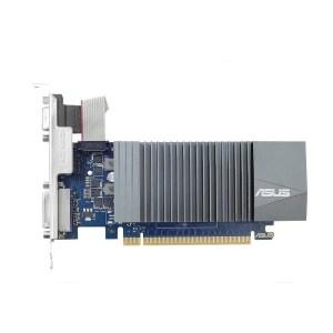 ASUS GeForce GT 710 2 GB GDDR5 Graphics Card (GT710-SL-2GD5-BRK)