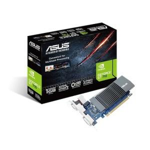 ASUS GeForce GT 710 1 GB GDDR5 Graphics Card (90YV0AL0-M0NA00)