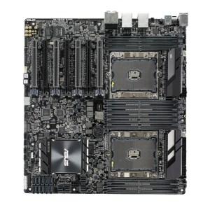 ASUS WS C621E SAGE Socket P Intel C621 DDR4 EEB Motherboard (90SW0020-M0EAY0)