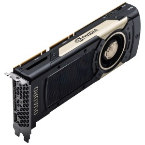 PNY Quadro GV100 32GB HBM2 Graphics Card (VCQGV100-PB)