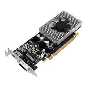 PNY GeForce GT 1030 2 GB GDDR5 Graphics Card (GF1030GTLF2GEPB)