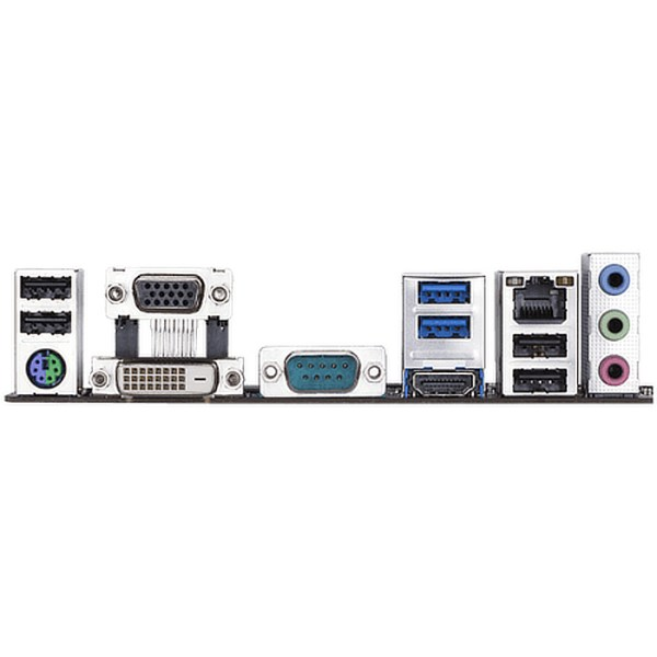 Gigabyte H310M S2P 2.0 LGA 1151 Intel H310 Express DDR4 Micro ATX Motherboard (H310M S2P 2.0)