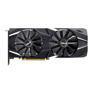 ASUS GeForce RTX 2080 DUAL OC 8 GB GDDR6 Graphics Card (90YV0C30-M0NM00)