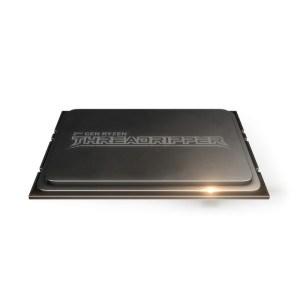 AMD Ryzen Threadripper 2950X 3.5 GHz Socket TR4 16-Core Processor (YD295XA8AFWOF)