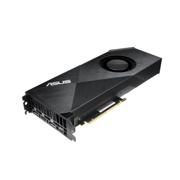 ASUS GeForce RTX 2080 TURBO 8 GB GDDR6 Graphics Card (90YV0C31-M0NM00)