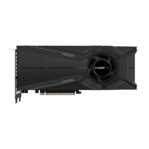 Gigabyte GeForce RTX 2080 Turbo OC 8GB GDDR6 Graphics Card (GV-N2080TURBO OC-8GC)