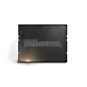 AMD Ryzen Threadripper 2970WX 3 GHz Socket TR4 24-Core Processor (YD297XAZAFWOF)