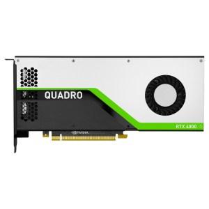 PNY Quadro RTX 4000 8GB GDDR6 Graphics Card (VCQRTX4000-PB)