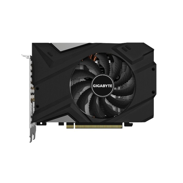 Gigabyte GeForce RTX 2060 Mini ITX OC 6GB GDDR6 Graphics Card (GV-N2060IXOC-6GD)