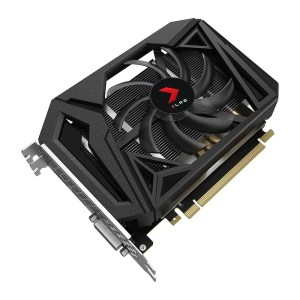 PNY GeForce RTX 2060 6GB GDDR6 Graphics Card (VCG20606SFPPB)