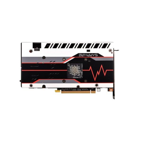 Sapphire Radeon RX 570 Blockchain 16 GB GDDR5 Graphics Card (11266-70-21G)