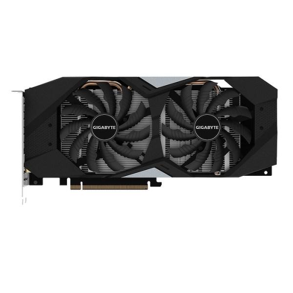 Gigabyte GeForce RTX 2060 Windforce 6 GB GDDR6 Graphics Card (GV-N2060WF2-6GD)