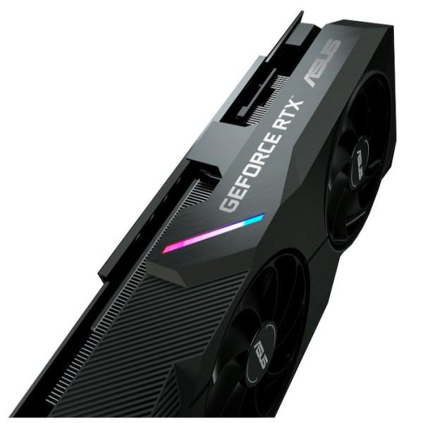 ASUS GeForce RTX 2080 DUAL OC EVO 8 GB GDDR6 Graphics Card (90YV0CL0-M0NM00)