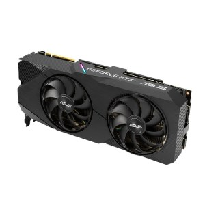 ASUS GeForce RTX 2080 DUAL EVO 8 GB GDDR6 Graphics Card (90YV0CL2-M0NM00)