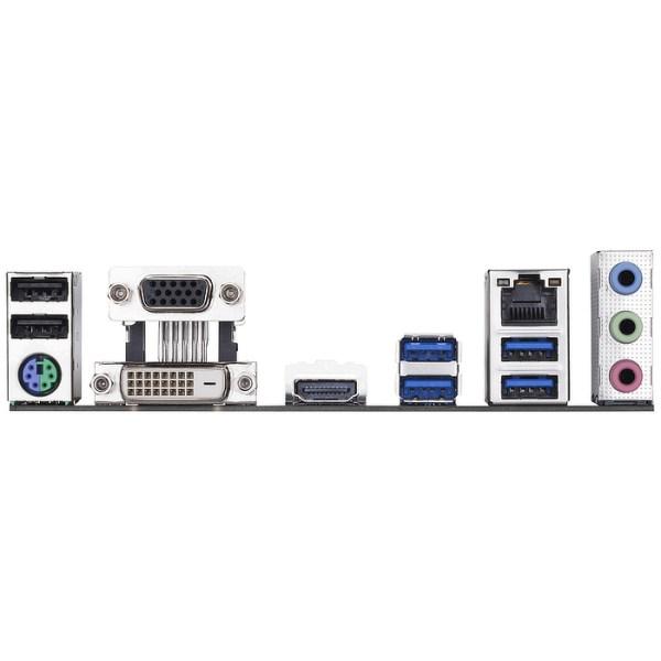 Gigabyte B365M DS3H LGA 1151 Intel B365 DDR4 Micro ATX Motherboard (B365M DS3H)